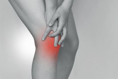 膝痛で困っていませんか?