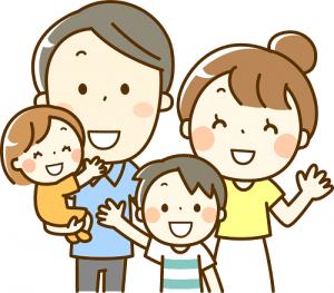 子どもさんの治療には保護者の協力が不可欠です